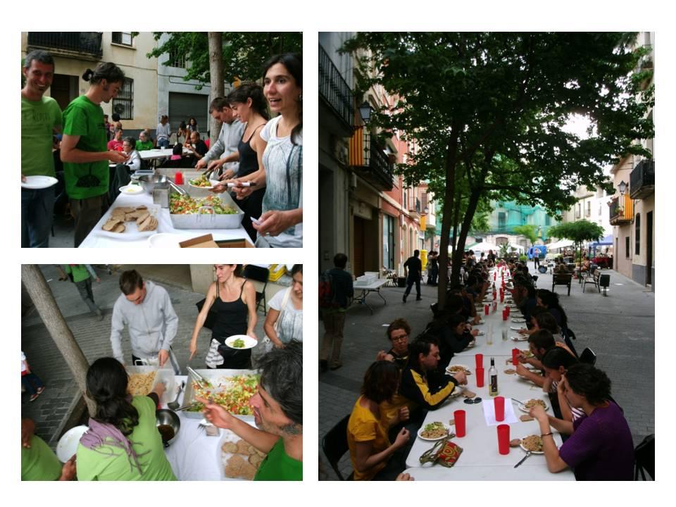 Barrinar al dinar popular de la Repera 2013
